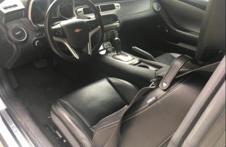 Chevrolet Ss 6.2 V8 16v - Foto #7