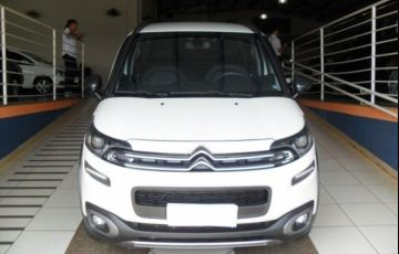 Citroën Aircross Shine 1.6 16V Flex