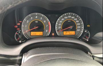 Toyota Corolla 1.8 Dual VVT GLi Multi-Drive (Flex) - Foto #9