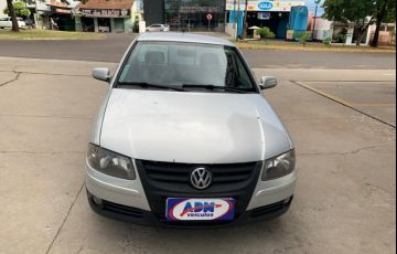 Volkswagen Saveiro SuperSurf 1.6 MI (Flex)