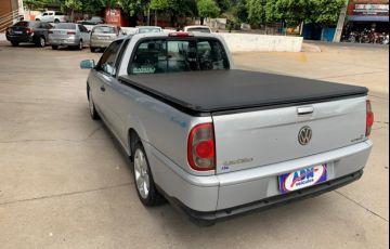 Volkswagen Saveiro SuperSurf 1.6 MI (Flex) - Foto #3