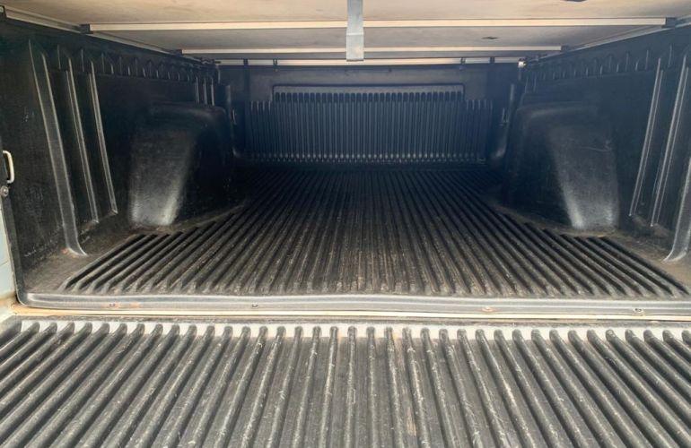 Volkswagen Saveiro SuperSurf 1.6 MI (Flex) - Foto #6