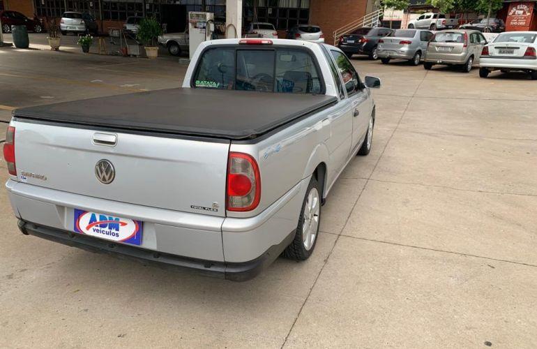 Volkswagen Saveiro SuperSurf 1.6 MI (Flex) - Foto #10