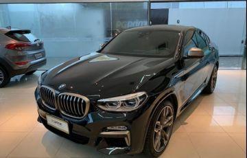 BMW X4 3.0 Twinpower M40i