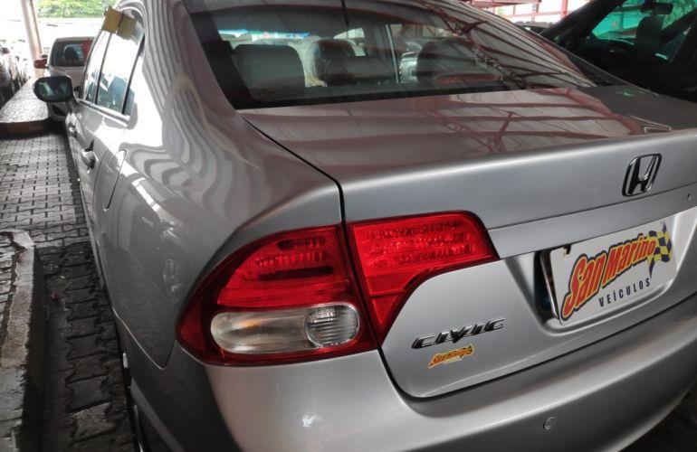 Honda New Civic LXL 1.8 16V (Couro) (Aut) (Flex) - Foto #5