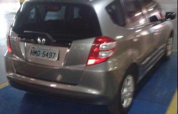 Honda New Fit LXL 1.4 (flex)