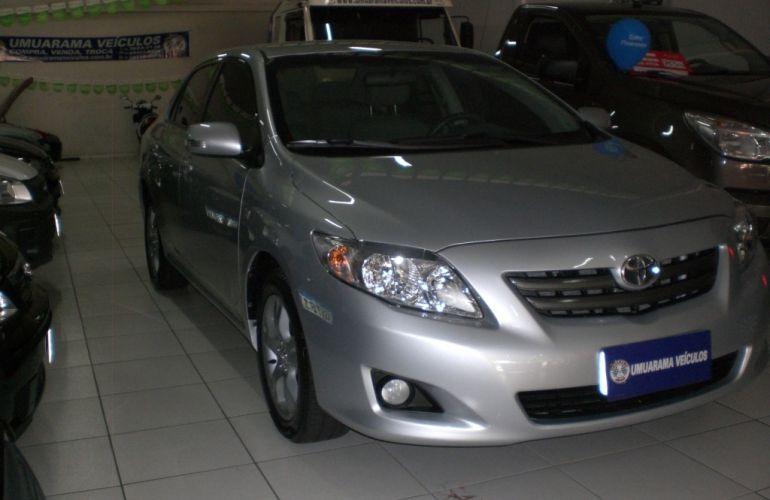 Toyota Corolla Sedan XEi 1.8 16V (aut) - Foto #1