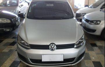 Volkswagen Fox Trendline 1.6 MSI Total Flex