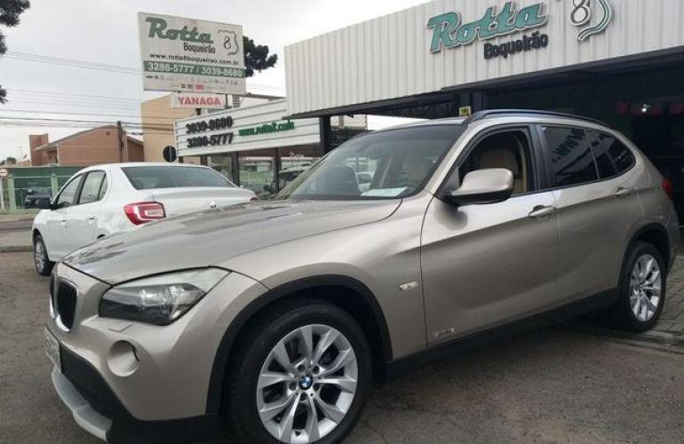 BMW X1 S Drive 18i 2.0 16V - Foto #3