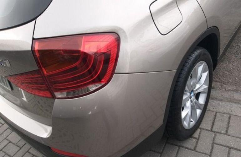 BMW X1 S Drive 18i 2.0 16V - Foto #5