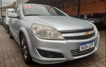 Chevrolet Vectra Elegance 2.0 (Flex)