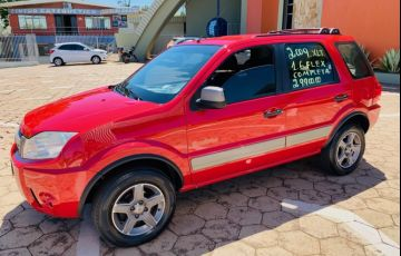 Ford Ecosport XLT Freestyle 1.6 (Flex) - Foto #5