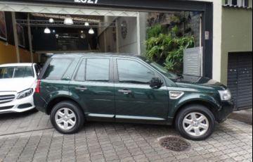 Land Rover Freelander 2 S 3.2 24V 6c