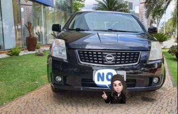 Nissan Sentra S 2.0 16V (aut)