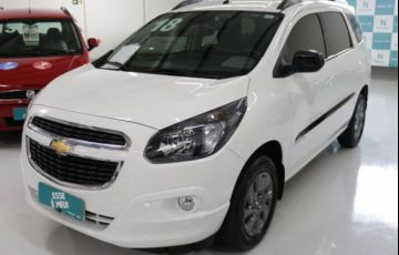 Chevrolet Spin Advantage Eco 1.8 8V Flex