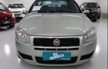 Fiat Siena EL 1.0 8V (Flex) - Foto #3