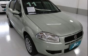 Fiat Siena EL 1.0 8V (Flex) - Foto #7
