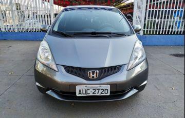 Honda Fit LX 1.4 (flex) (aut)