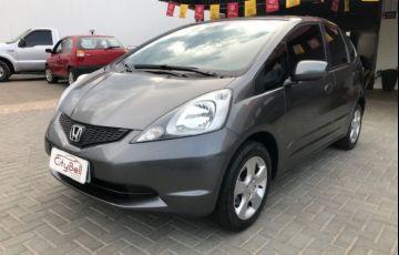 Honda Fit 1.5 16v LX (Flex)