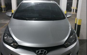 Hyundai HB20S 1.6 Comfort Style (Aut)