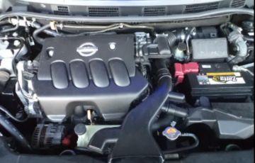 Nissan S 1.81.8 Flex 16V  Mec - Foto #7