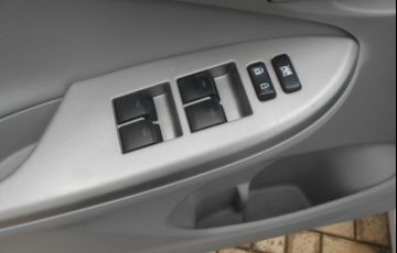 Toyota Corolla Sedan XEi 1.8 16V (aut) - Foto #10