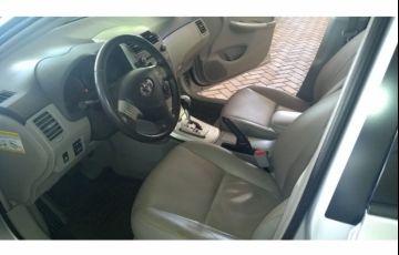 Toyota Corolla 2.0 XEi Multi-Drive S (Flex) - Foto #6