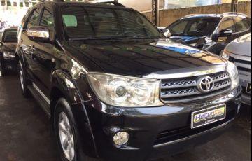 Toyota Hilux SW4 SR 2.7 4X2
