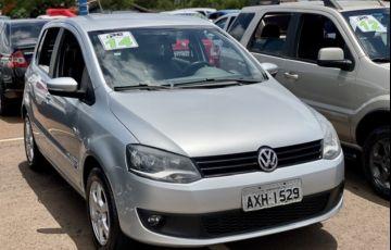 Volkswagen Fox Highline I-Motion 1.6 16v MSI (Flex)