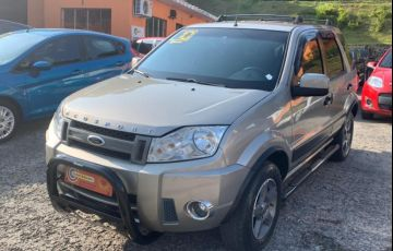 Ford Ecosport Freestyle 1.6 (Flex)
