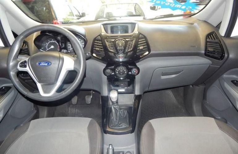 Ford Ecosport Freestyle 1.6 (Flex) - Foto #3