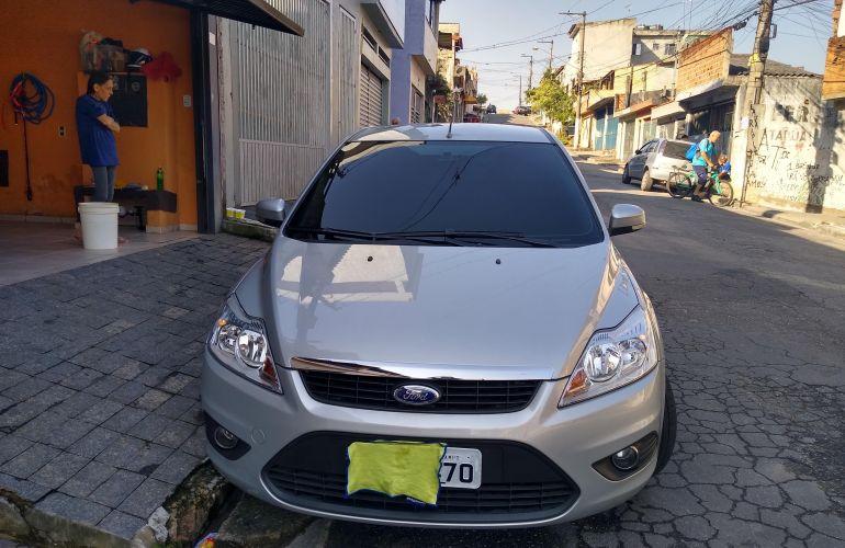 Ford Focus Hatch Ghia 2.0 16V (Flex) (Aut) - Foto #7