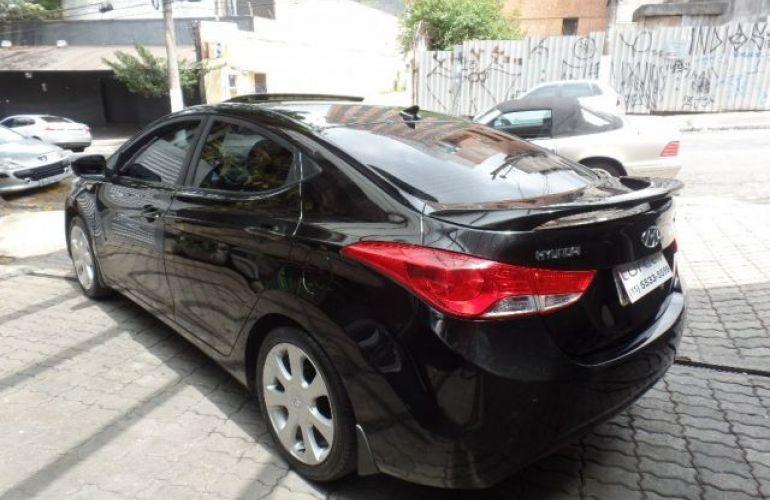 Hyundai Elantra GLS 1.8 16V - Foto #6