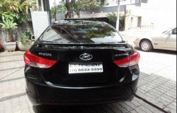 Hyundai Elantra GLS 1.8 16V - Foto #7