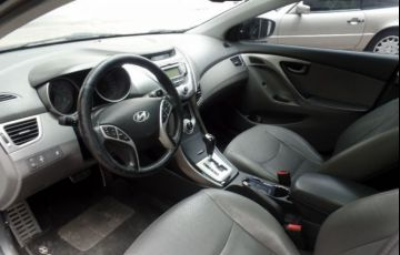 Hyundai Elantra GLS 1.8 16V - Foto #9