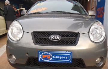 Kia Picanto EX 1.0 12V - Foto #1