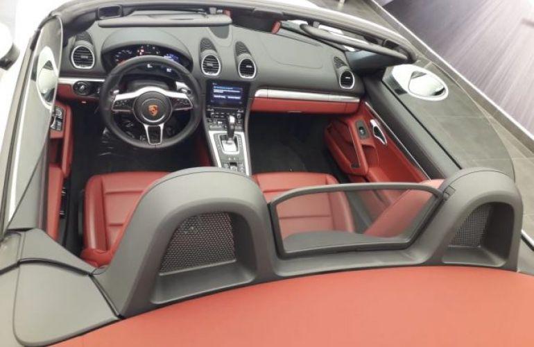Porsche 718 Boxster 2.0 16V - Foto #2