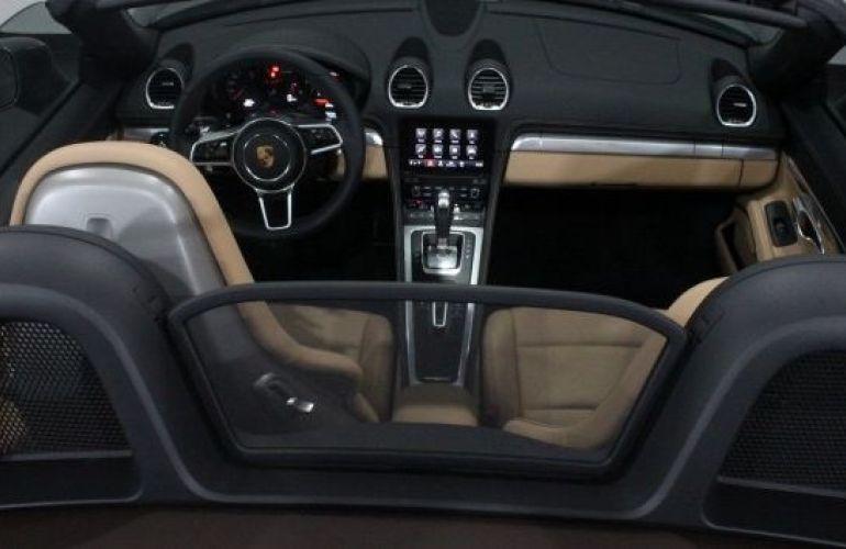 Porsche 718 Boxster 2.0 16V - Foto #4