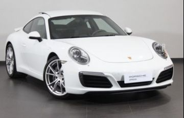 Porsche 911 Carrera Coupé 3.4 6c 24V