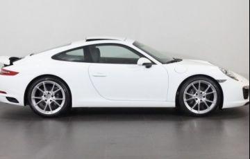 Porsche 911 Carrera Coupé 3.4 6c 24V - Foto #3