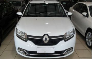 Renault Logan Dynamique 1.6 16V Easy-R