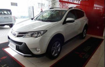 Toyota RAV4 4x4 2.0 16V