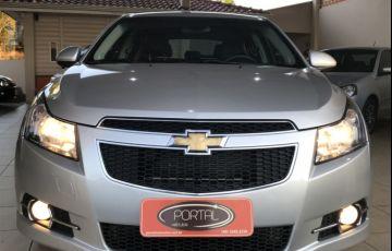 Chevrolet Cruze LT 1.8 16V Ecotec (Aut)(Flex)