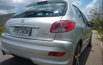 Peugeot 207 Hatch Quicksilver 1.6 (flex)