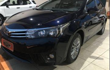Toyota Corolla Sedan XEi 2.0 16V (flex) (aut)