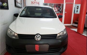 Volkswagen Saveiro 1.6 Mi Startline CS 8V Flex 2p Manual - Foto #5