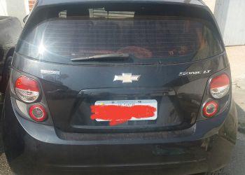 Chevrolet Sonic Hatch LT