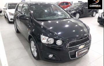 Chevrolet Sonic Hatch LTZ 1.6 (Aut)