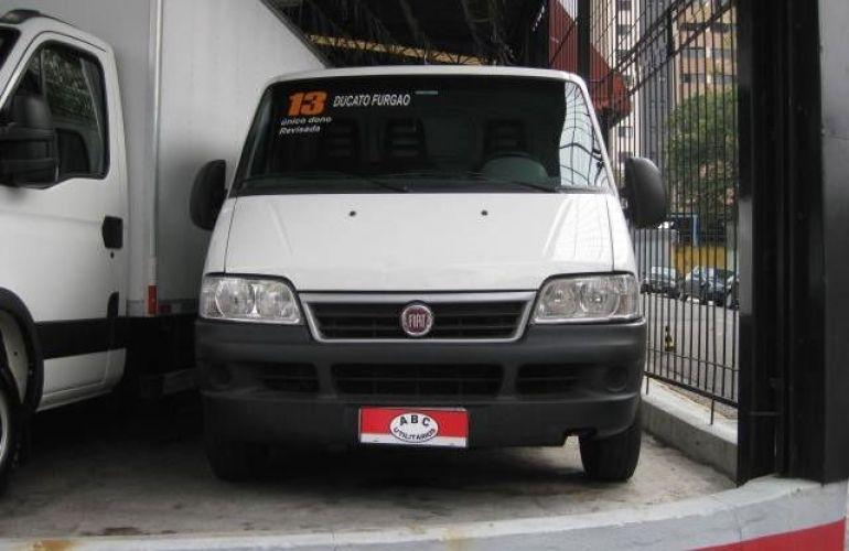 Fiat Ducato Cargo 2.3 Turbo Intercooler 16V - Foto #1