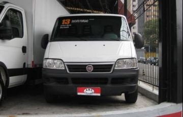 Fiat Ducato Cargo 2.3 Turbo Intercooler 16V